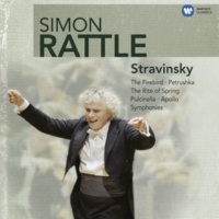 Michael Collins/London Sinfonietta/Sir Simon Rattle Ebony Concerto: I. Allegro moderato
