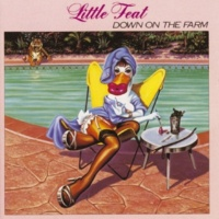 Little Feat Feel The Groove