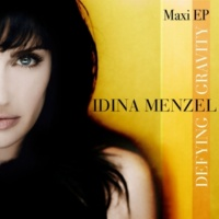Idina Menzel Defying Gravity [Funky Juction & Antony Reale Radio Edit]