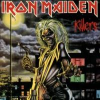 Iron Maiden Innocent Exile (1998 Remastered Version)