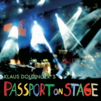 Klaus Doldinger's Passport Will-O'The-Wisp (Live)