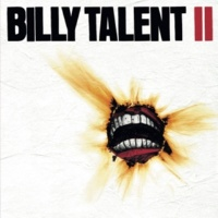 Billy Talent Burn The Evidence