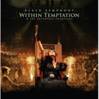 Within Temptation The Promise [Live Audio]