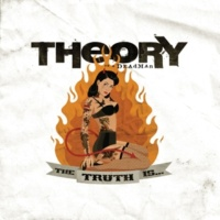 Theory Of A Deadman Head Above Water