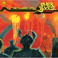 The Flaming Lips Time Travel...YES!! [With Steven Michael Burns]