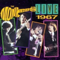 The Monkees You Just May Be The One [Live Version]