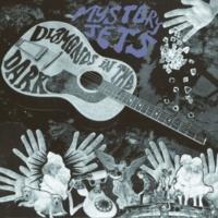 """Mystery Jets Diamonds In The  Dark (7"""")#2"""