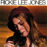 Rickie Lee Jones Weasel And The White Boys Cool