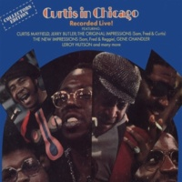 Leroy Huston Love Oh Love (Live in Chicago)