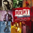 Various Artists RENT (Selections from the Original Motion Picture Soundtrack)