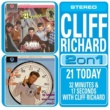 Cliff Richard & The Shadows 21 Today/32 Minutes And 17 Seconds With Cliff Richard
