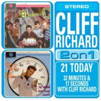 Cliff Richard How Long Is Forever (1998 Remastered Version)