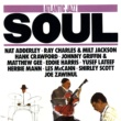 Various Artists Atlantic Jazz: Soul