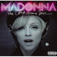 Madonna Isaac (Live)