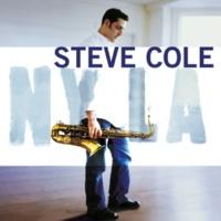 Steve Cole NY-LA