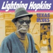 Lightning Hopkins The Texas Bluesman
