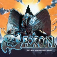 Saxon Strong Arm of the Law (BBC in Concert Hammersmith 1985)