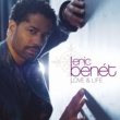 Eric Benét Love & Life (Japanese Version)