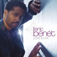 Eric Benét The Hunger