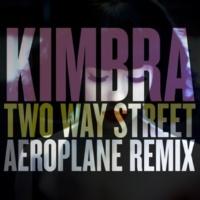 Kimbra Two Way Street (Aeroplane Remix)