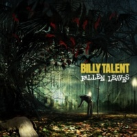 Billy Talent Fallen Leaves (Live At MTV Campus Invasion Germany)