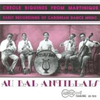 Orchestre Antillais De Alexandre Stellio Mussieu Satan Fache