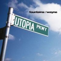 Fountains Of Wayne Troubled Times