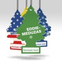 Eddie Meduza Masen