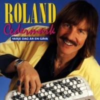 Roland Cedermark Jag tar dagen som den kommer