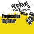 Progression Together