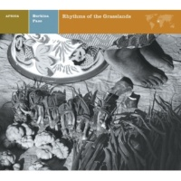 BURKINA FASO Rhythms of the Grasslands Enthronement of Gourmantche Paramount Chief