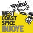 West Coast Spice Injoye (B McCarthy's Mix)