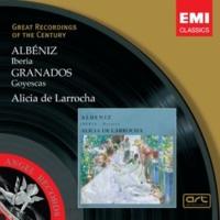 Alicia de Larrocha Iberia, Book 4: X. Málaga
