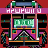 Hawkwind Seven By Seven (Live At The Chicago Auditorium)