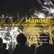 Sir Charles Mackerras/Sir Philip Ledger/Sir David Willcocks Handel: Water & Fireworks Music