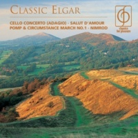 Northern Sinfonia of England/Richard Hickox Salut d'amour in E Major, Op. 12. Andantino (Orchestral Version)