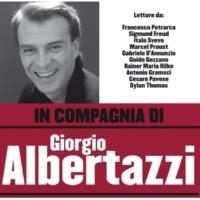 Giorgio Albertazzi A Lidia Veneziani Svevo