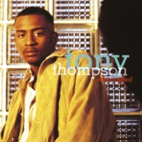 Tony Thompson Handle Our Business