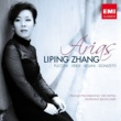 Liping Zhang/Giordano Bellincampi/City of Prague Philharmonic Orchestra Liping Zhang: Vocal Recital
