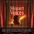 Various Artists Mozart Voices