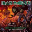 Iron Maiden From Fear To Eternity (The Best Of 1990-2010)