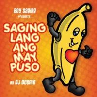Boy Saging Presents:  Saging Lang Ang May Puso Banana Chips Kiddie Mix