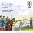 Philharmonia Orchestra/Carlo Maria Giulini Rossini Overtures
