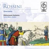 Philharmonia Orchestra/Carlo Maria Giulini Il Signor Bruschino (or Il figlio per azzardo): Overture