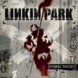 Linkin Park Hybrid Theory (U.S. Version)