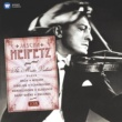 Jascha Heifetz/London Symphony Orchestra/Sir Malcolm Sargent Concerto for Violin and Orchestra No. 5 in A minor Op. 37: Allegro non troppo