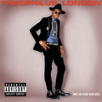 Theophilus London Lighthouse