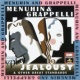 Yehudi Menuhin/Stéphane Grappelli Menuhin & Grappelli Play Jealousy & Other Great Standards