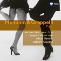 Yehudi Menuhin/Stéphane Grappelli/Pierre Michelot/Ronnie Verrell/Laurie Holloway Thou Swell (1988 Remastered Version)