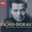 Dietrich Fischer-Dieskau Dietrich Fischer-Dieskau: Recordings from the Archives